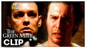 The Death Of Wild Bill The Green Mile SceneScreen