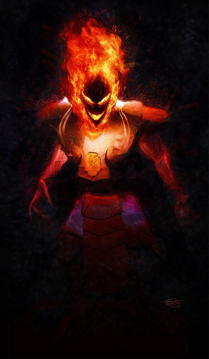 Dormammu (Marvel Fanfilm Universe)
