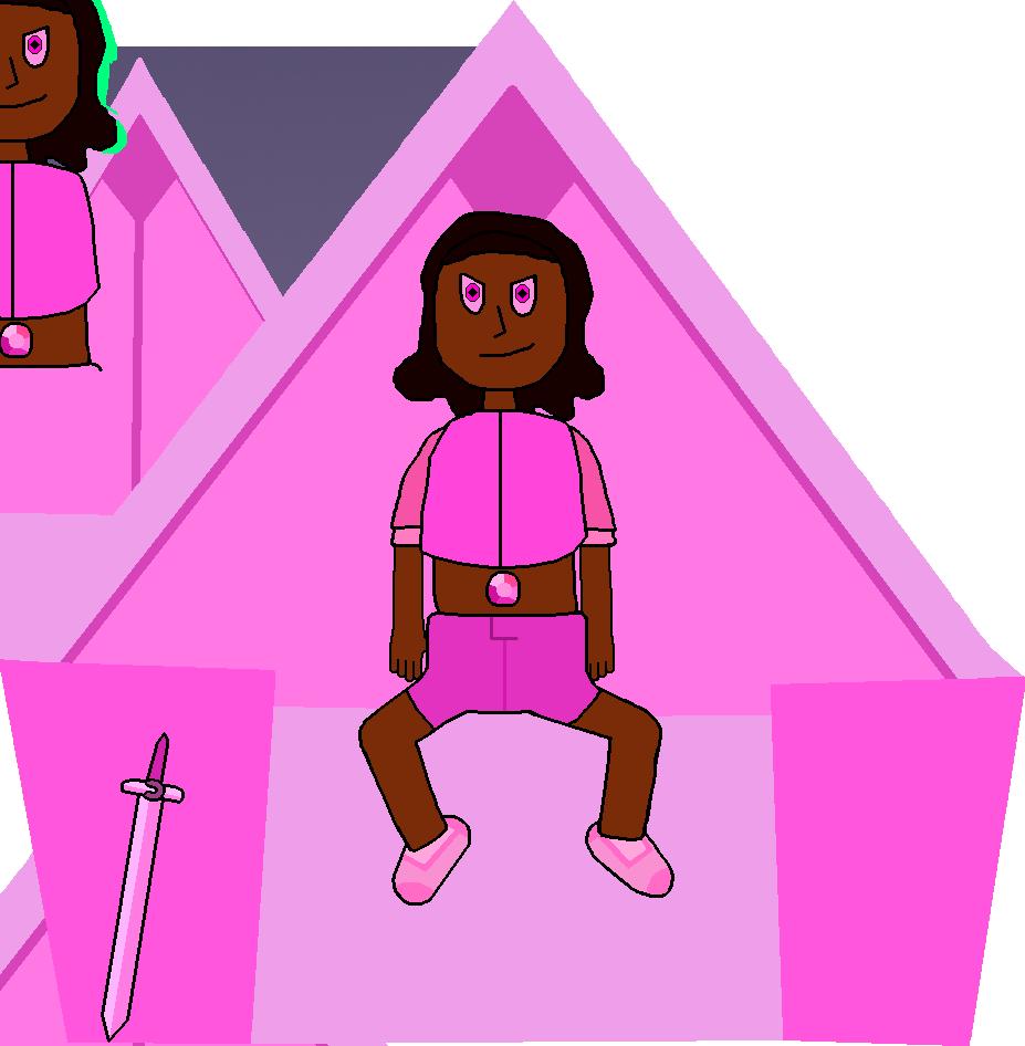 Evil Connie