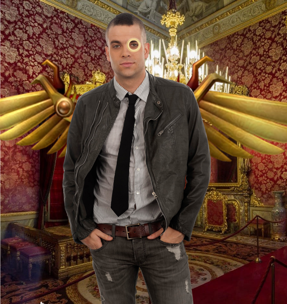 Archangel (Marvel Fanfilm Universe)