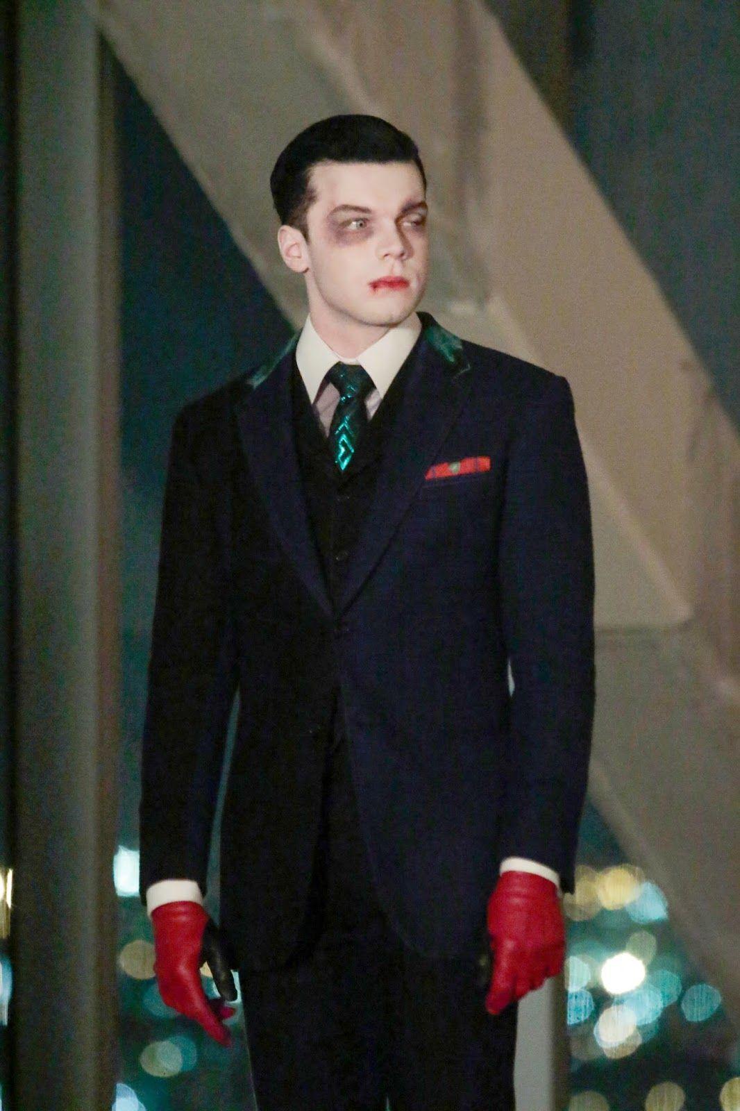 Jonathan Valeska (Gotham Fanverse)