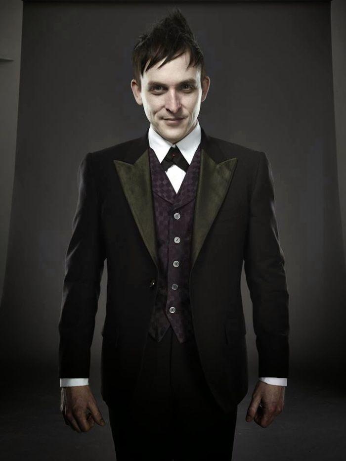 Oswald Cobblepot (Gotham Fanseries)