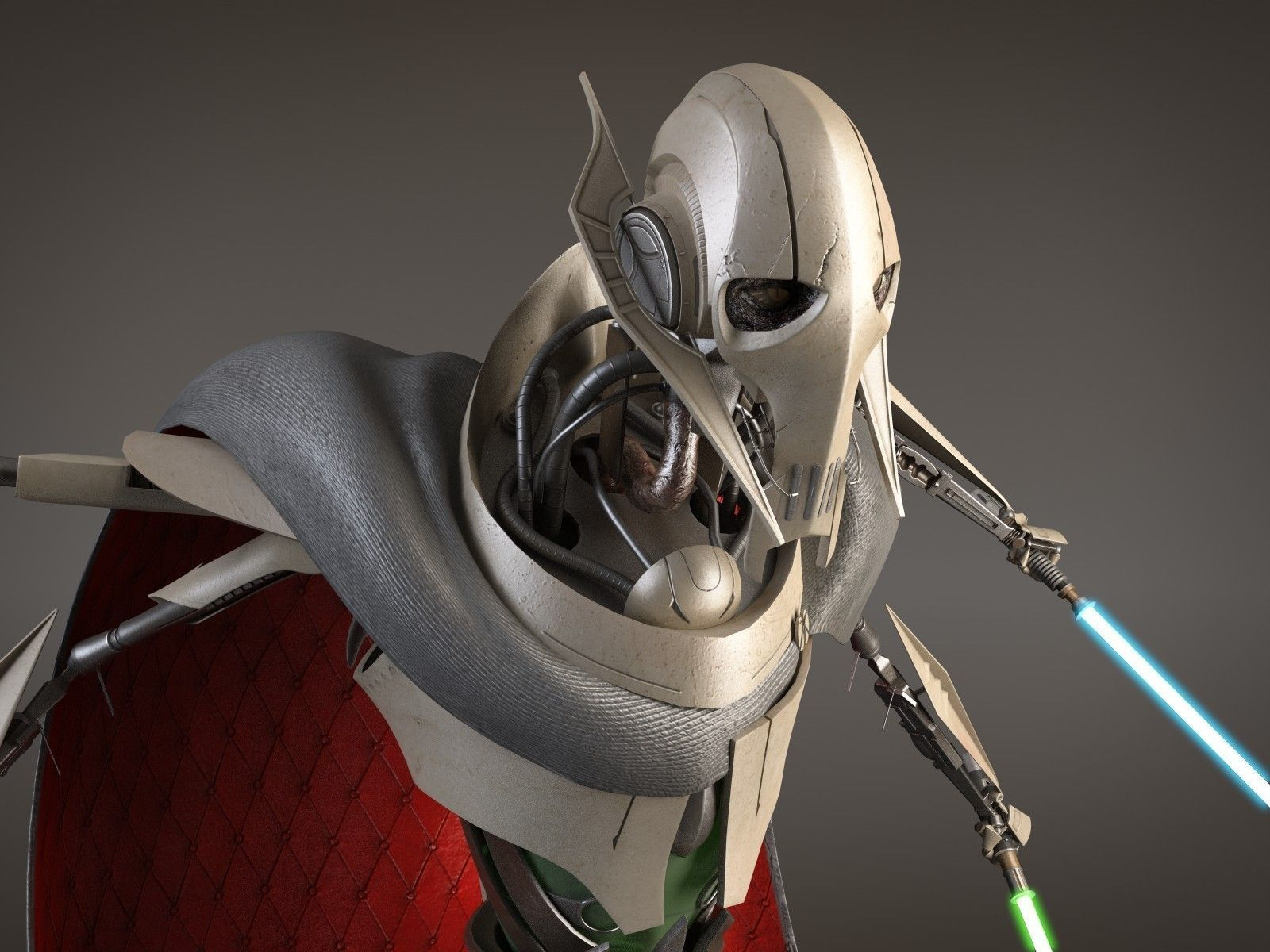 General Grievous (Star Wars: The Empire of Light)