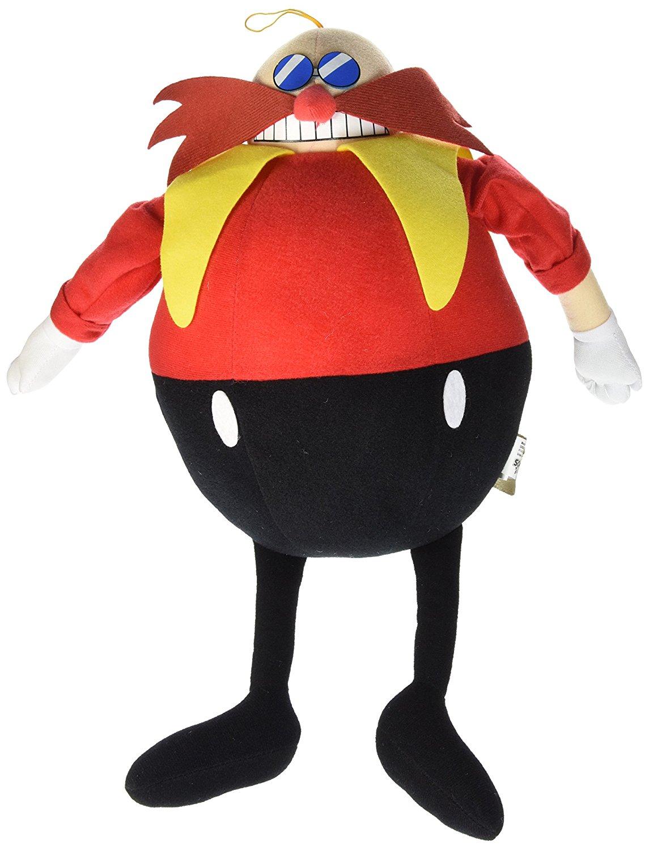 Dr. Eggman (Universal Nintendo)