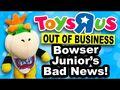 SML Movie- Bowser Junior's Bad News!