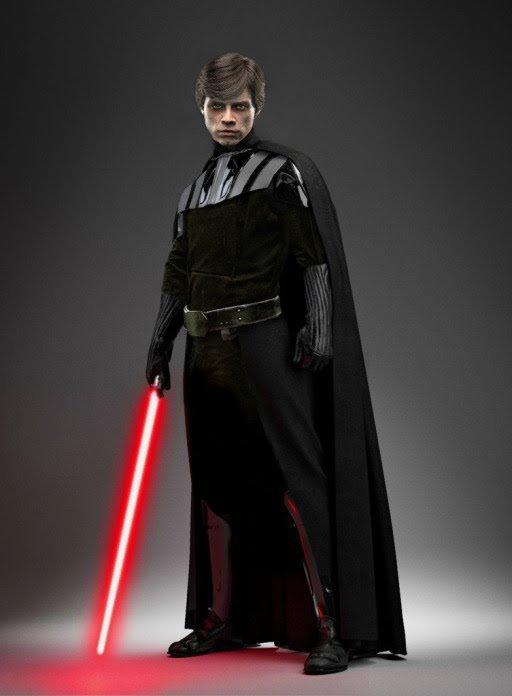 Emperor Skywalker