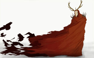 The crimson king by uninfinitum-d4imji3