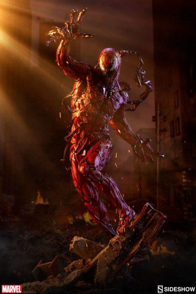 Carnage (Marvel Fanfilm Universe)