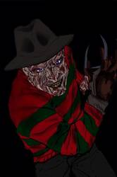 Freddy Krueger (The Gray Chronicles)