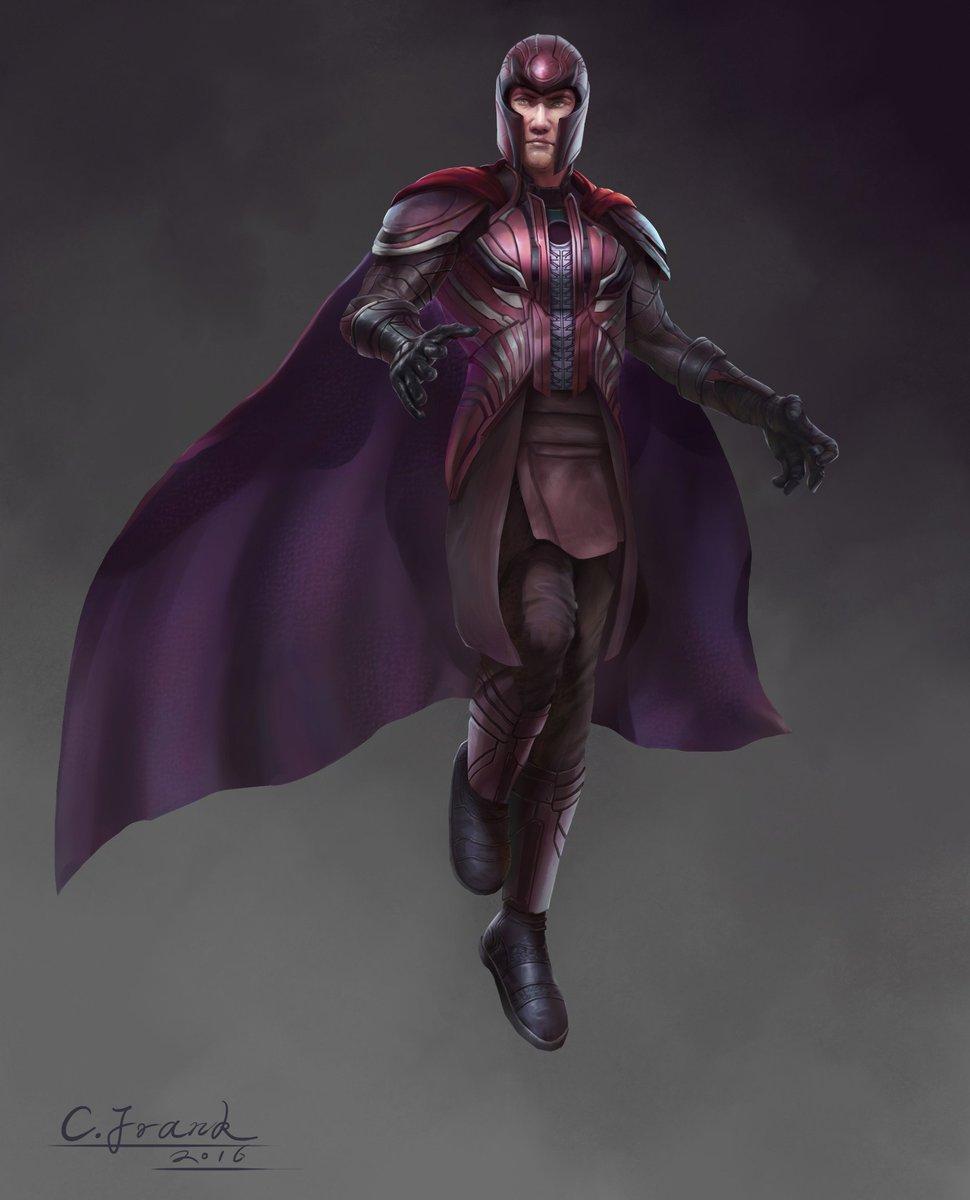 Magneto (Marvel Fanfilm Universe)