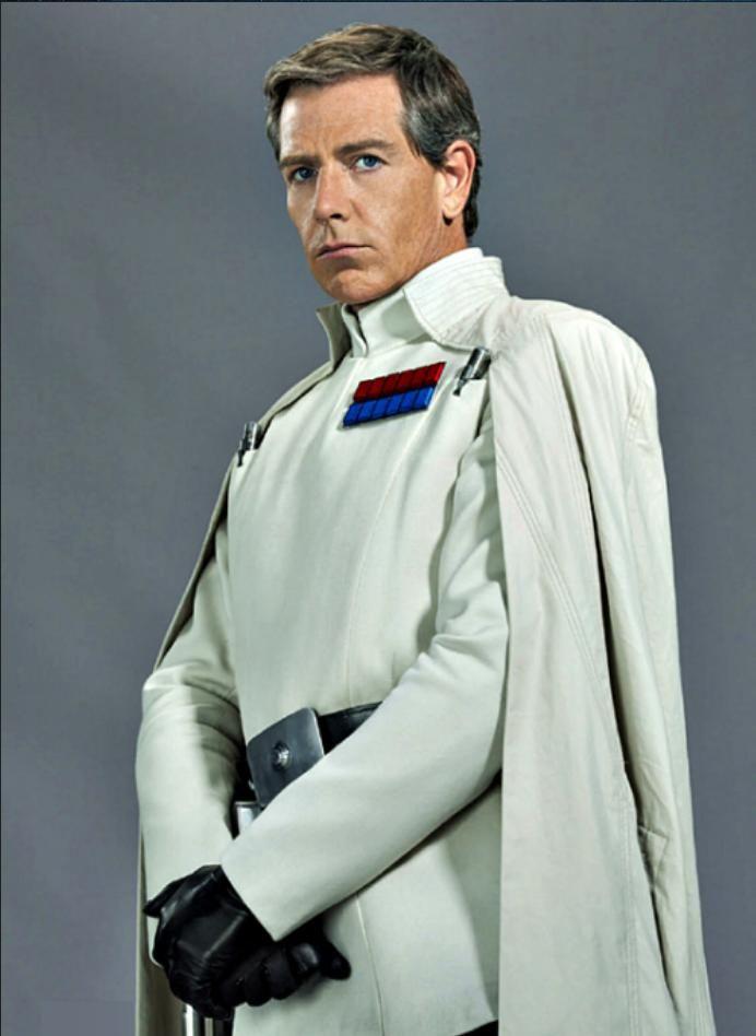 General Ruffles