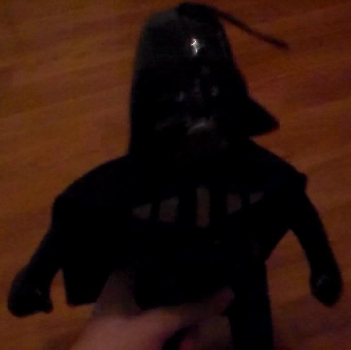 Darth Vader (Universal Nintendo)