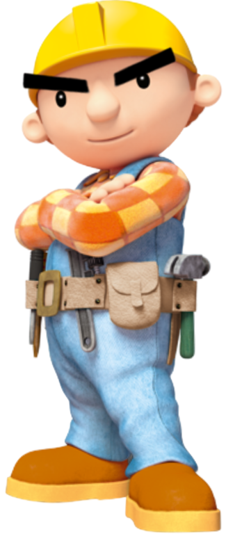 Furious Bob the Builder