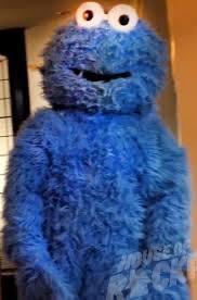 Cookie Monster (rackaracka)