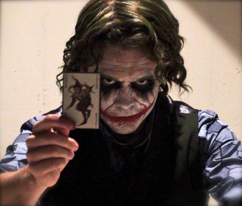 Joker (Joker Blogs)