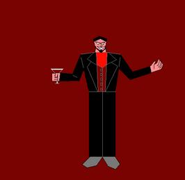Count Sanguis