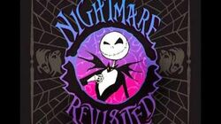 Nightmare Revisited Oogie Boogie's Song (Tiger Army)