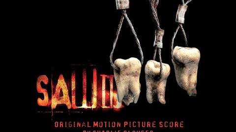 18. Shithole - Saw III Original Score Soundtrack