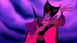 Aladdin - Prince Ali (Reprise) (HD)