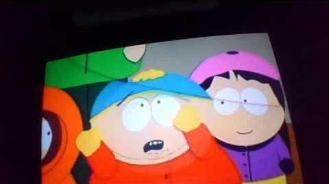 (South Park) kyles mom is a stupid bitch song