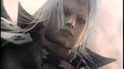 Final Fantasy VII Advent Children - One Winged Angel (Music)