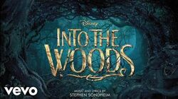 """Meryl Streep - Stay With Me (From """"Into the Woods"""") (Audio)"""