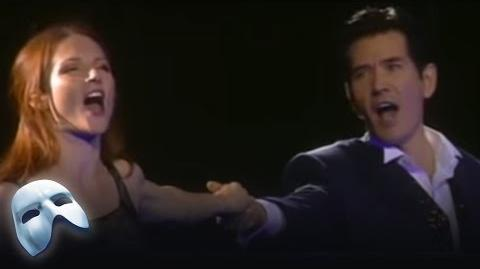 'The Phantom of the Opera' Performed by Kris Phillips and Sophie Viskich The Phantom of the Opera