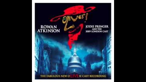 """""""Boy for Sale"""" from Oliver! (2009 London Cast Recording)"""