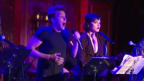 """54 Sings Heathers - """"Meant To Be Yours"""""""
