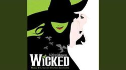 """Defying Gravity (From """"Wicked"""" Original Broadway Cast Recording 2003)"""
