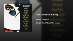 The Siamese Cat Song-0