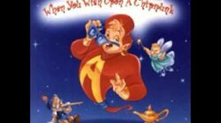 The Chipmunks and The Chipettes - I've Got No Strings