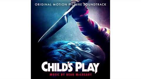 1. The Buddi Song (feat. Mark Hamill) Child's Play 2019 (Soundtrack)