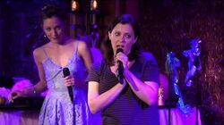"Rachel Bloom - ""Poor Unfortunate Souls"" (The Broadway Princess Party)"