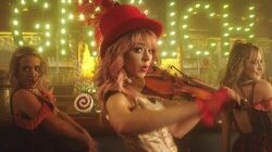 You're A Mean One, Mr. Grinch - Lindsey Stirling ft