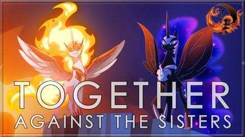 Together, Against the Sisters