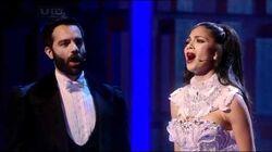 Nicole Scherzinger - Phantom Of The Opera (Royal Variety Performance - December 14)
