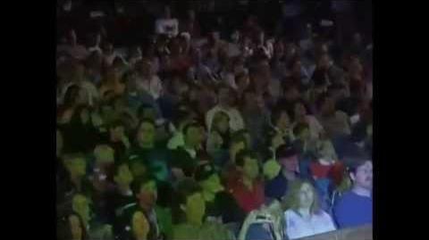 """Weird Al"" Yankovic Live! - The Night Santa Wen't Crazy"