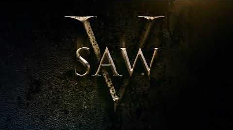 06. Saw V Titles (Mix 1) - Saw V Complete Score Soundtrack