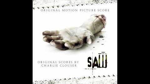 07. X Marks - Saw Original Score Soundtrack