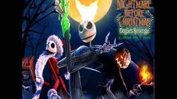 The Nightmare Before Christmas - Oogie´s Revenge - A Filthy Finale