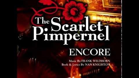 6 - Falcon in the Dive - Scarlet Pimpernel Encore
