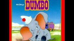 Dumbo OST - 10 - Clown Song