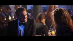 Easy Street - Annie 2014 (Full Scene)