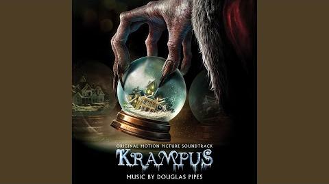 End Credits: Gruss Vom Krampus / Krampus Karol of the Bells