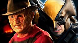 Freddy Krueger vs Wolverine - Epic Rap Battles of History.