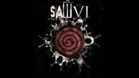 19. Jill Drives - Saw VI Original Score Soundtrack