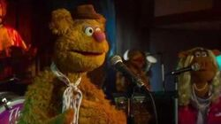 The Muppets (2011) Rainbow Connection (Moopets Version)