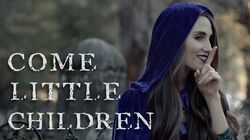 """Come Little Children (Sarah's Theme) from """"Hocus Pocus"""" The Hound + The Fox"""