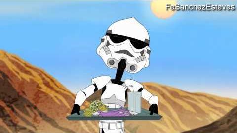 In the Empire